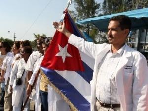 medici cubanezi